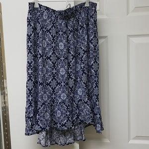 Woman's size M Westport Skirt